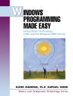Windows Programming Made Easy